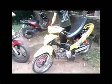 Modifikasi Supra Fit New by Modifikasi Honda Supra Fit New Tune Up