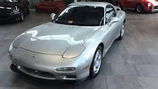 mazda rx7 fd 1994 mazda rx7 fd turbo r2 package 6700 original