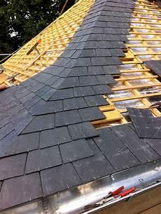 entretien toiture ardoise ardoise dameme toitures
