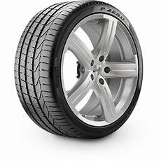 Pirelli P Zero 305 25 20 Summer Tire
