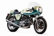 Ducati Mv Agusta Vincent And Megola At Bonhams Auction
