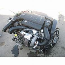 moteur 1 6 hdi moteur psa 1 6l hdi 16v garage polaert www turbo casse