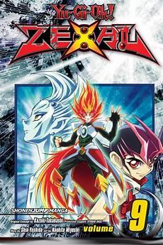 Malvorlagen Yu Gi Oh Zexal Yu Gi Oh Zexal Vol 9 Book By Kazuki Takahashi Shin