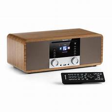 ir 190 internetradio cd player wifi upnp usb fernbedienung