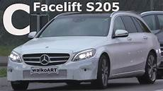 Mercedes Erlk 246 Nig C Klasse Mopf S205 C Class Estate