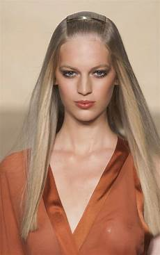 new trend hairstyle for runway inspired hairstyles 2019 haircuts