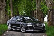 Audi S8 Plus A Big Performance About Audi