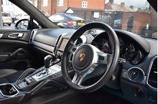 automobile air conditioning repair 2010 porsche cayenne navigation system used 2010 porsche cayenne 4 8 turbo tiptronic s awd 5dr for sale in london pistonheads