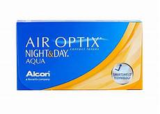 air optix day aqua 1x6 air optix aqua