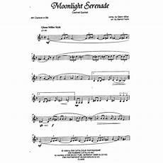 moonlight serenade exklusiv noten musikverlag inhaber
