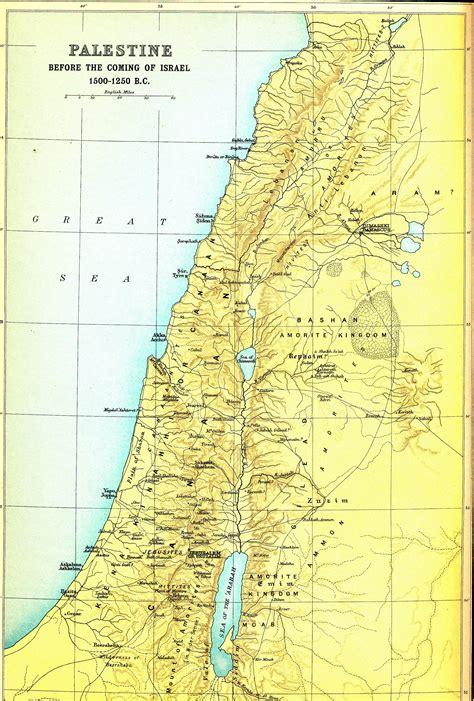 Palestine Domain