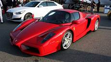 enzo auto 2003 2004 enzo review top speed