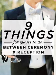 wedding reception fun things 9 things for guests to do between the wedding ceremony and reception girly schtuff girly schtuff