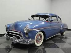 1950 oldsmobile 88 streetside classics the nation s