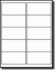 4 x 5 5 card template word label template 10 per sheet printable label templates