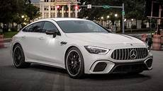 2018 Mercedes Amg Gt 53 Aerodynamics Package 4 Door