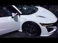 paragon acura 2017 acura nsx exclusive youtube