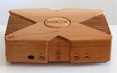 Sachen Aus Holz Bauen - wooden xbox console gadgetsin