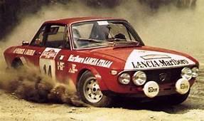 Lancia Fulvia Coup&233 HF  Wikipedia