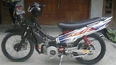 Modifikasi Motor Fiz R by Choerul Anam