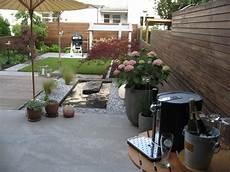 Reihenhausgarten Modern Garten Sonstige
