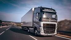 volvo fh16 2019 new volvo fh with i save cuts fuel costs by up to 7pct