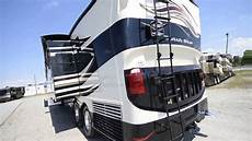 motorhome with 2013 newmar a class tag axle diesel pusher