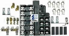 1 40380 64 66 Fuse Block Repair Kit