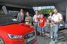 Audi Zentrum Fulda Vergab Hubschrauberrundflug Und