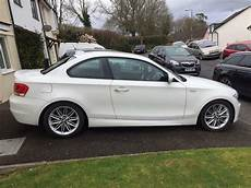 Bmw 1 Series Coupe M Sport Excellent Condition In