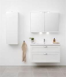 Bathroom Vanity Mirrors 100 by Miller Bathroom 100 Cm White Vanity With Led