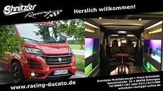 fiat ducato cing car racing ducato schnitzler tuning