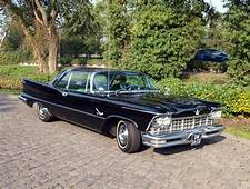 1957 Chrysler Imperial LeBaron  Information And Photos