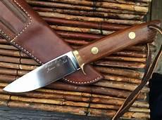 Kitchen Knives Forum Lile Drop Point Loveless Style Handmade