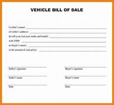 car sales receipt template free 28 basic car sale agreement word doc au o101257
