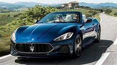 2019 maserati granturismo introducing youtube