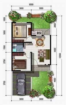 Desain Rumah Minimalis 2 Lantai Type 50 Gambar Foto
