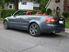 2005 audi s4 cabriolet pictures information and specs auto database com