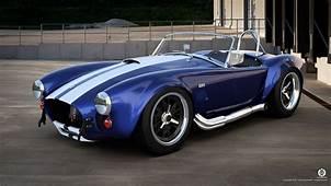 427 Cobra Looks Like Mine With Black Wheels Glad I Went