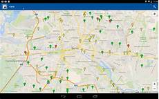 Autogastankstellen Kroatien Karte My