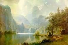 Gudang Ilmu Pengetahuan Pengertian Lukisan Dan Aliran