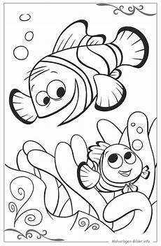 Malvorlage Nemo Fisch Die 20 Besten Ideen F 252 R Ausmalbilder Nemo Beste