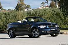 Bmw 1 Series Convertible Review Road Test Photos