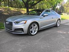 2018 audi a5 coupe is a getaway car chicago tribune