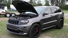 The Best Of Srt8 Jeep Grand Drag Race Top Speed