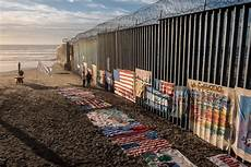 explaining s border wall visit in 14 figures pacific standard