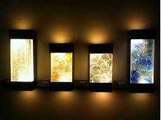 15 ideas of wall with lights