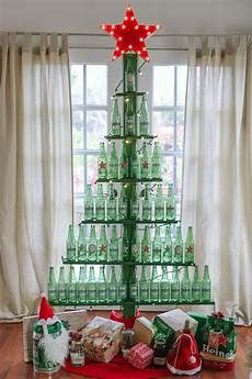diy bottle tree evite