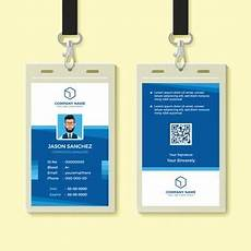 id card template gratis id card vectors photos and psd files free