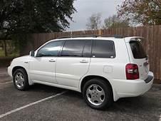 2007 Toyota Highlander  Pictures CarGurus